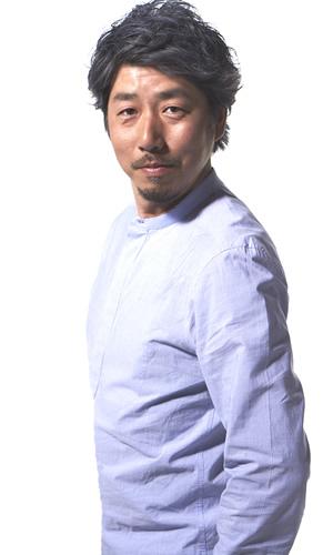 CEO 鈴木 勝善